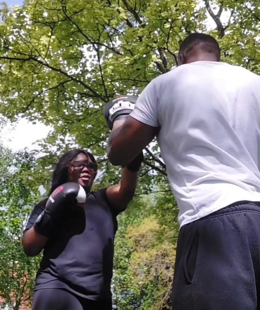 Boxing Trainer   Stratford E15, East London   Learn to Box