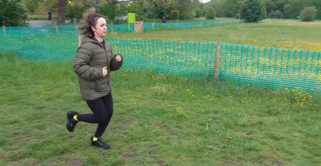 Running Training | East London Trainer