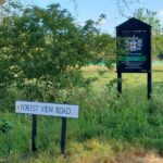 Main Entrance to Epping Forest | Forest Gate | Leytonstone Personal Trainer