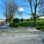 Entrance to Epping Forest | Forest Gate | Leytonstone Personal Trainer