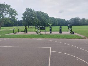 Images of Lloyd Park   Walthamstow   Personal Trainer Tip   dbworkouts.co.uk