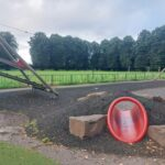 Kids's Play Area   St. James Park   Walthamstow   Personal Trainer