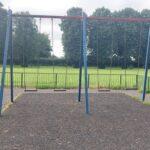 Swings   St. James Park   Walthamstow   Personal Trainer